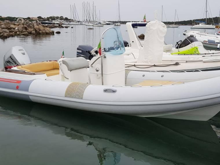 Pirelli PIRELLI 660