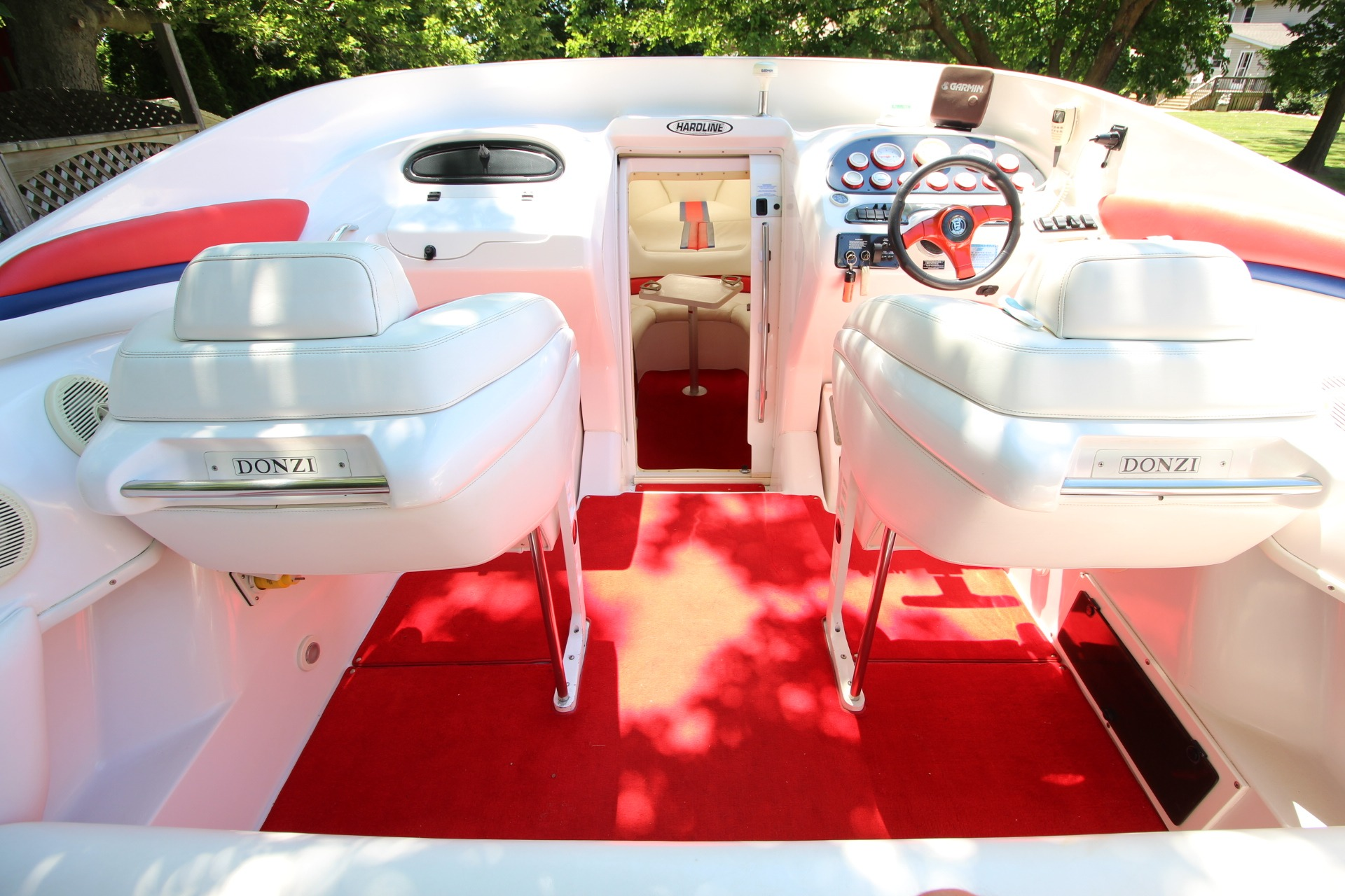Donzi 33 Zx boats for sale - boats com