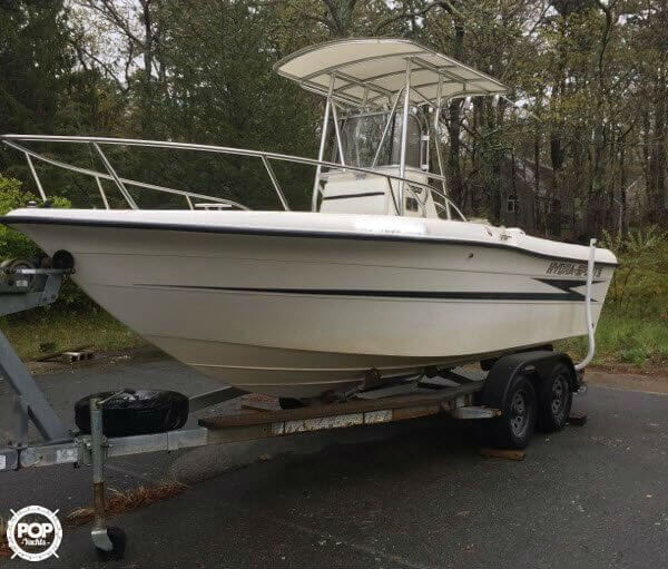 Hydra-Sports 2000 Center Console 1994 Hydra-Sports 2000 Center Console for sale in Eastham, MA