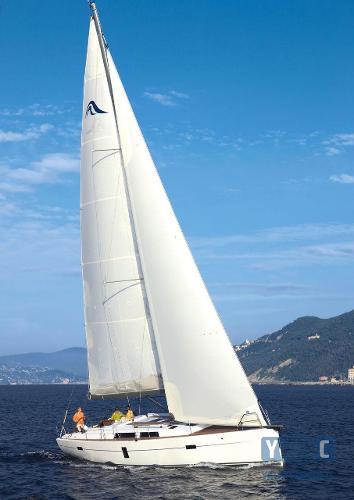 Hanse 445 3 hanse445 sisterboat