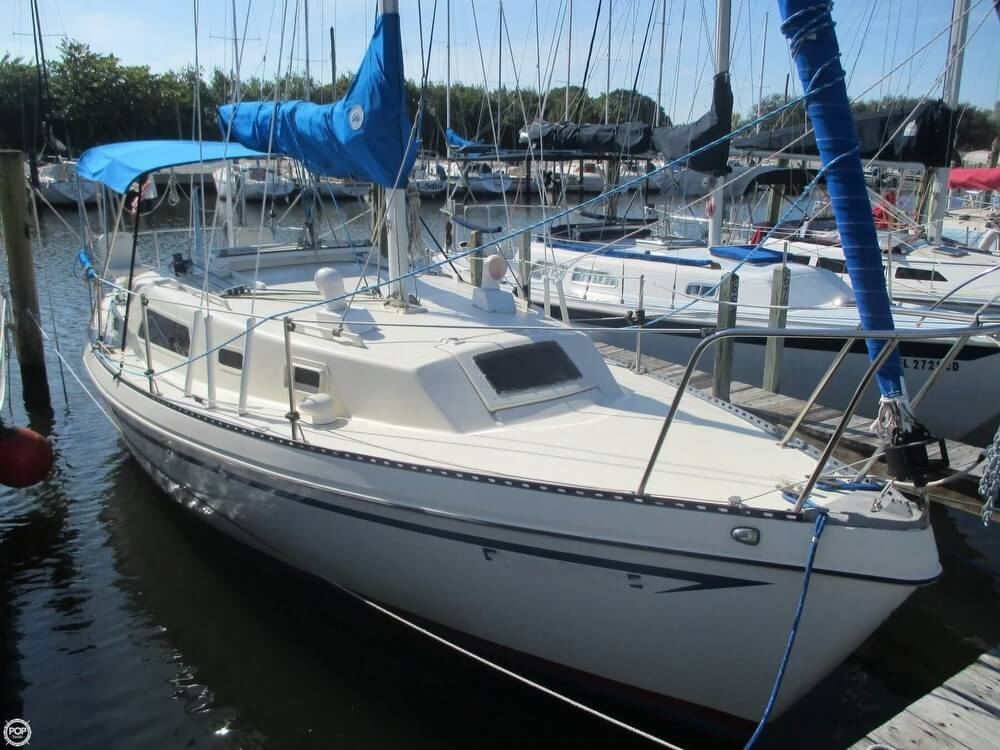 Watkins 27 1979 Watkins 27 for sale in Bradenton, FL