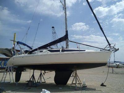 Atlantic 31