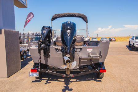 2015 Tracker Targa V-18 Combo, Madera California - boats com