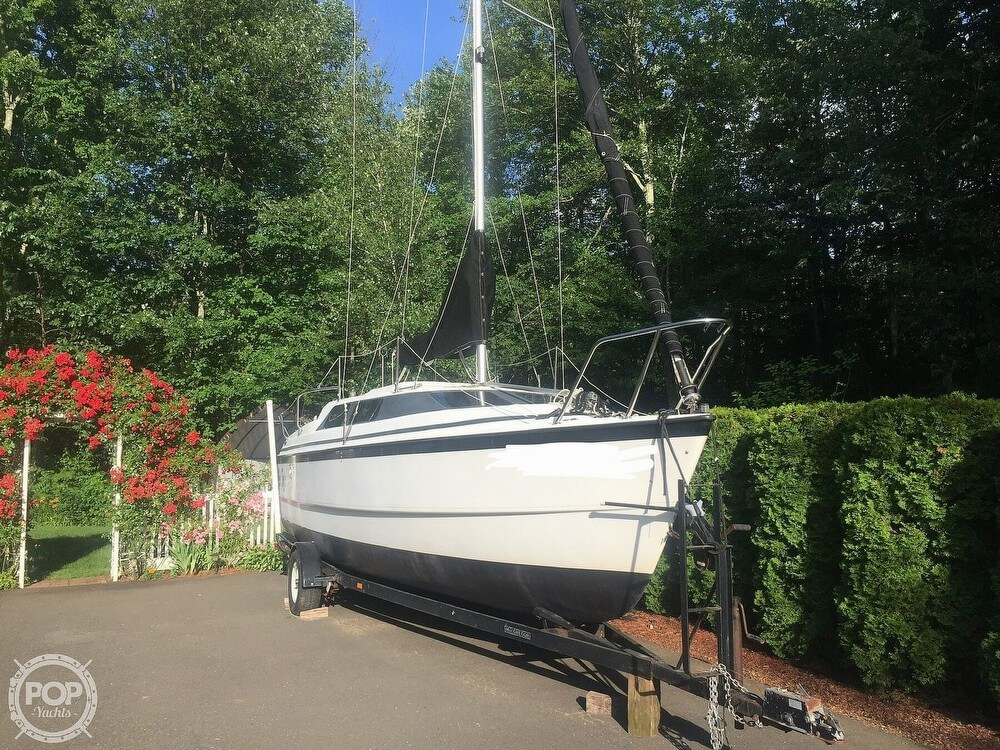 MacGregor 26x 2000 MacGregor 25 for sale in Southington, CT
