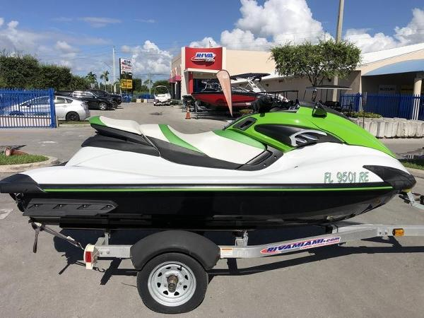 Yamaha Boats FZS®