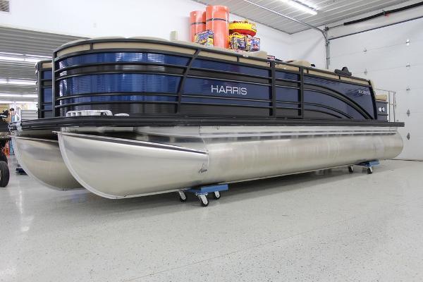 Harris Solstice 220 SL P-2
