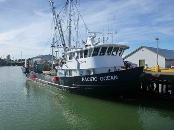 Allied Trawler, Seiner