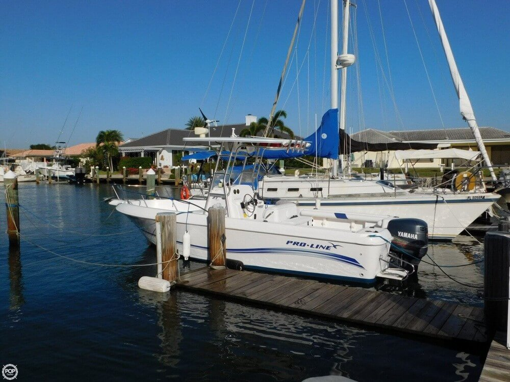 Pro Line 23 Sport 2005 Pro-Line 23 Sport for sale in Riviera Beach, FL
