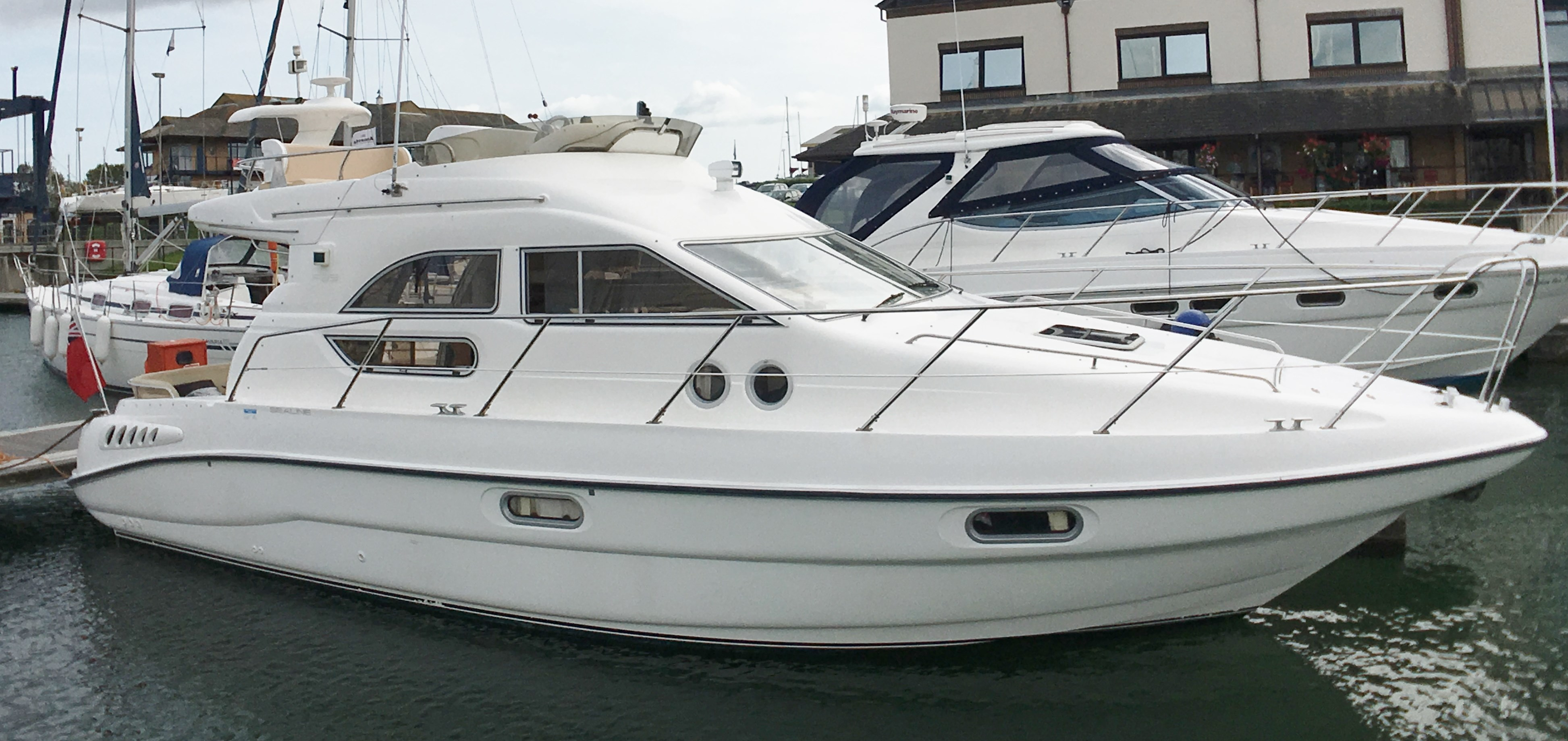 Sealine F33 Sealine F33 - For Sale