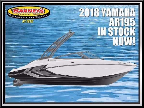Yamaha AR195