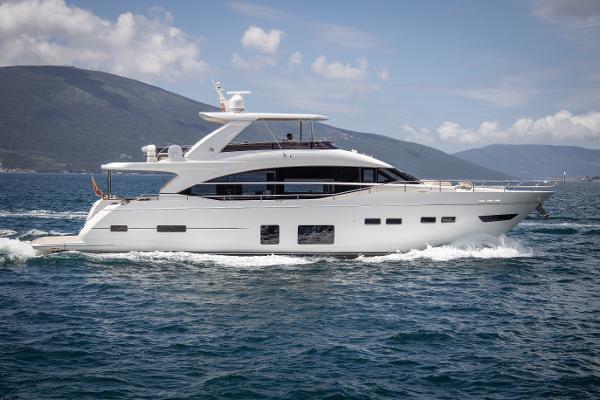Princess 75 Motor Yacht Princess 75MY For Sale