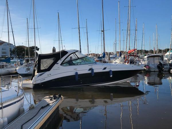 Sea Ray 305 Sundancer Sea Ray 305 Sundancer (1)