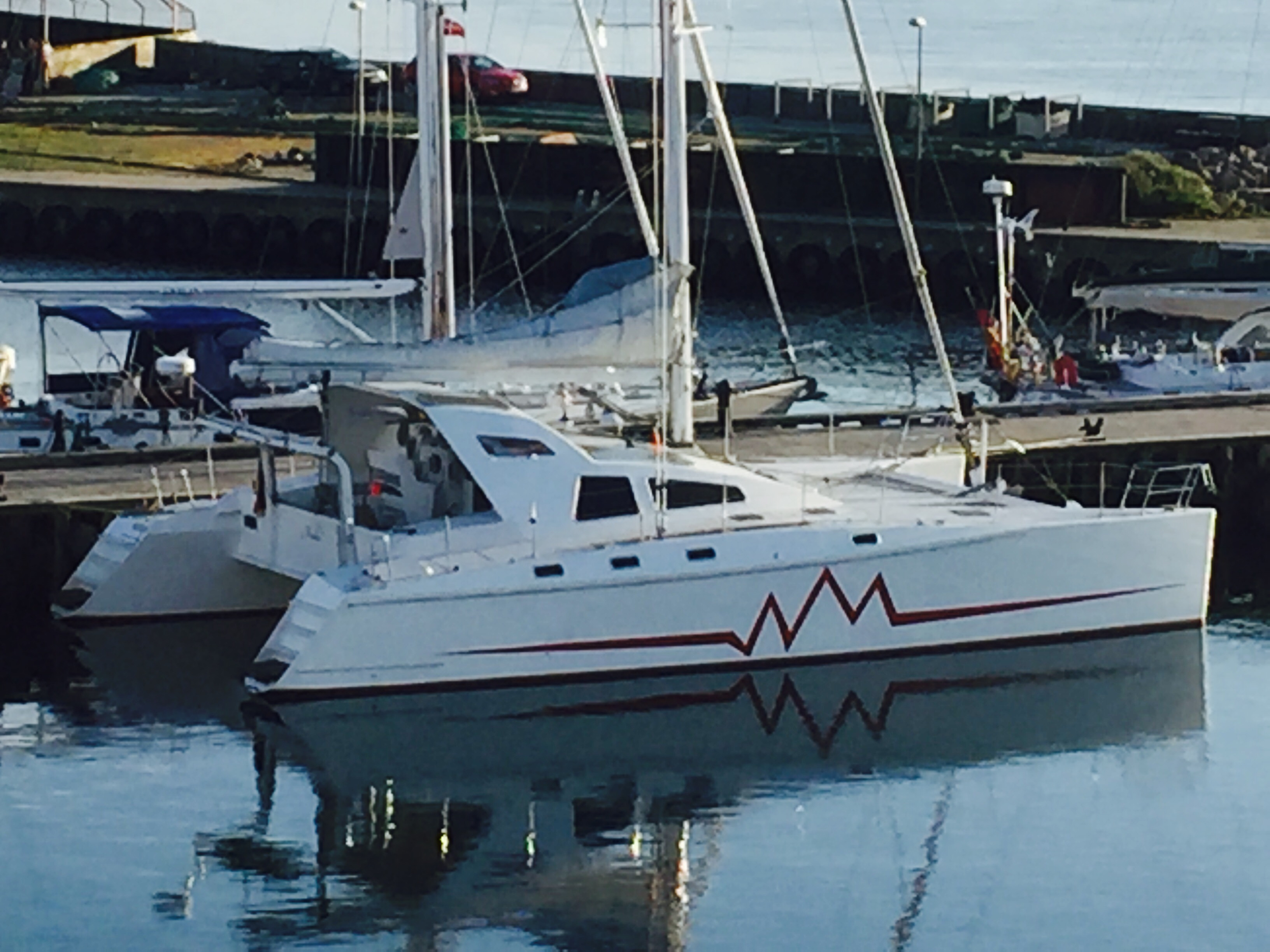 Outremer 48
