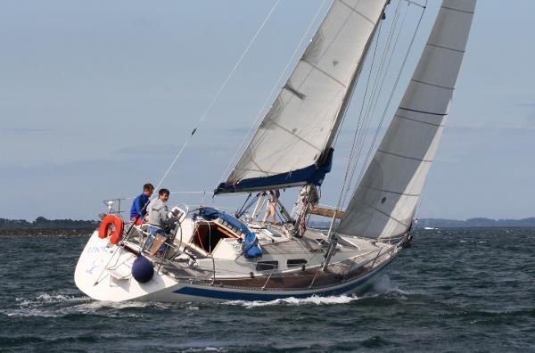 Sweden Yachts 340 Sweden Yachts 340