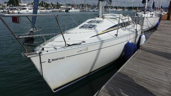 Beneteau First 285 Beneteau First 285