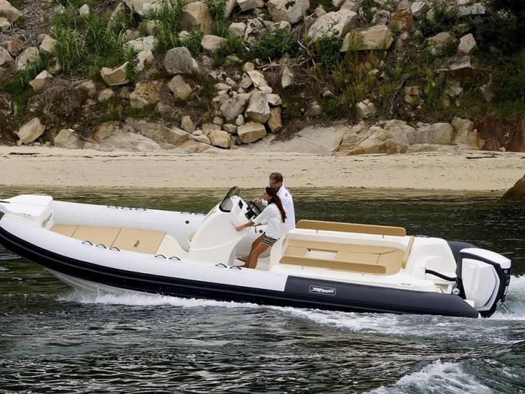 Tarpon Tarpon 790 Luxe