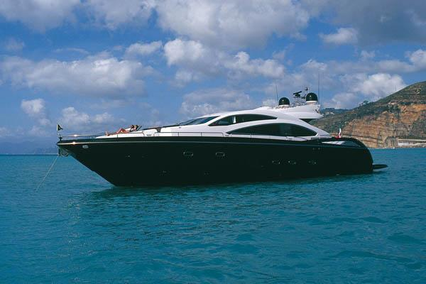 Sunseeker Predator 84 Manufacturer Provided Image: Predator 84