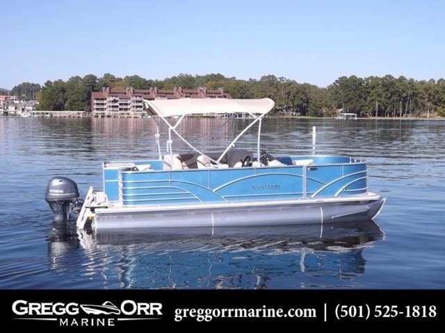 Sylvan 820 mirage 4 0 boats for sale for Sylvan fishing boats