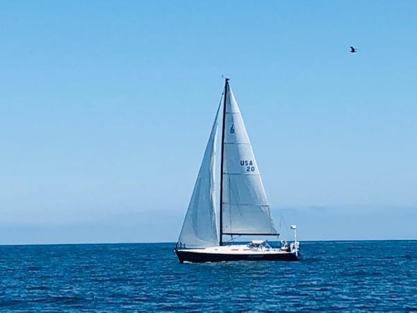 J Boats 120 Skimmer