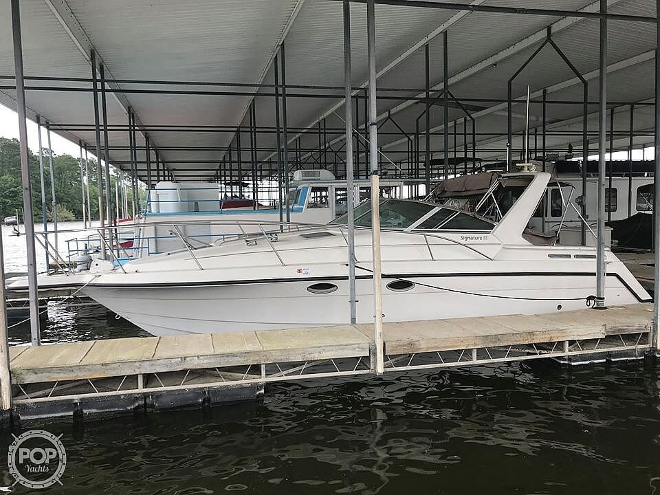 Chaparral 310 Signature 1994 Chaparral Signature 31 for sale in Montgomery, TX