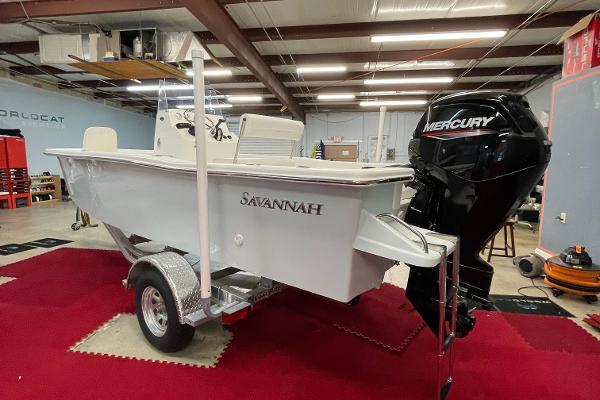Savannah SS19