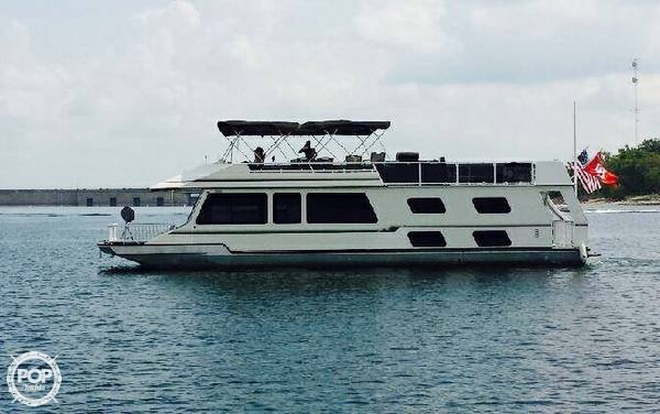 FUN COUNTRY MARINE IND INC 56 1995 Fun Country 56 for sale in Branson, MO