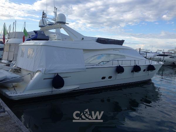 Ferretti Yachts 68 Anniversary Ferretti 68 Anniversary