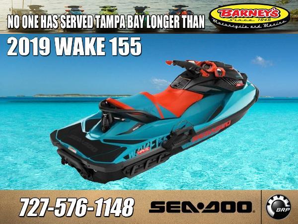 Sea-Doo Wake 155