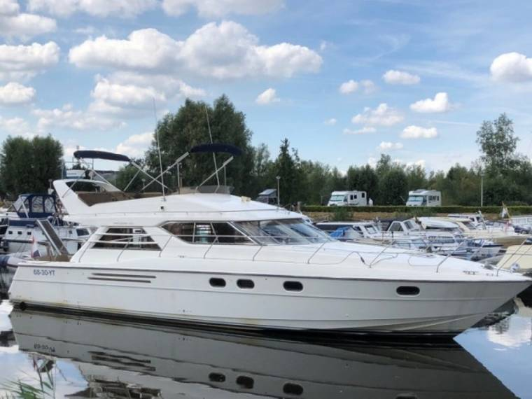 Princess Princess 500 Flybridge