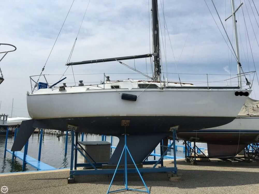 Cal-Petersen 3-30 1974 Cal-Petersen 3-30 for sale in St Clair Shores, MI