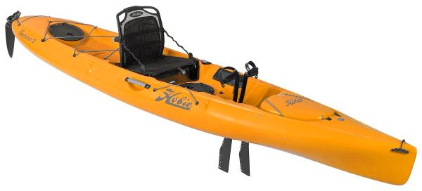 Hobie Cat Mirage Revolution 13