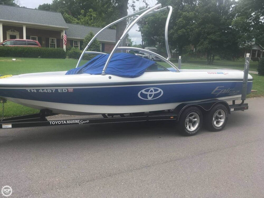 Epic 22 1999 Epic 22 for sale in Hermitage, TN