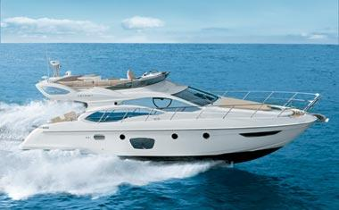 Azimut 47 Manufacturer Provided Image: 47