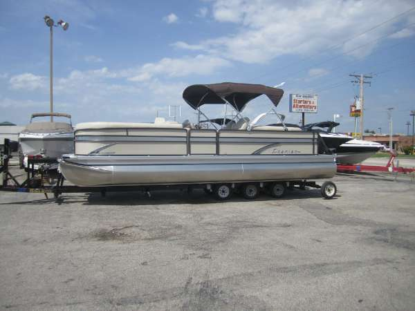 PREMIER BOATS 250 Sunsation RF