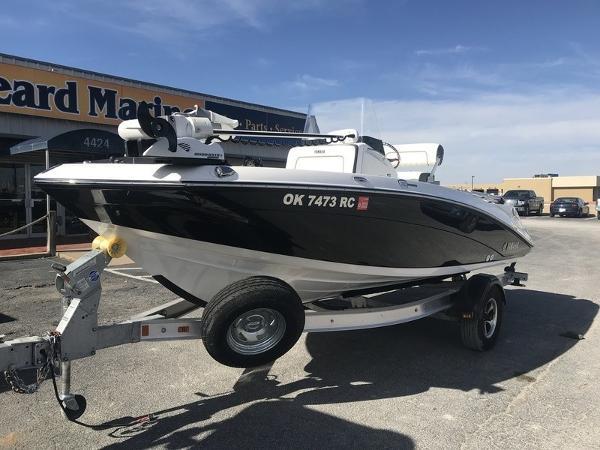 Yamaha Boats For Sale Tulsa
