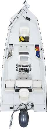 G3 Boats Bay 18 Deluxe