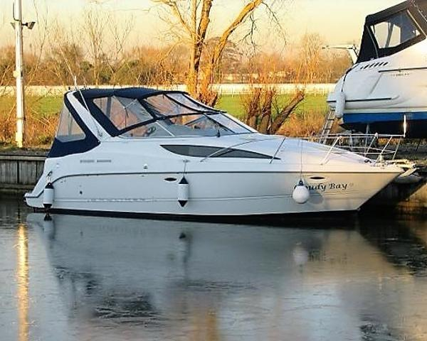 Bayliner 2855 Ciera Sunbridge Bayliner 2855 Ciera Sunbridge