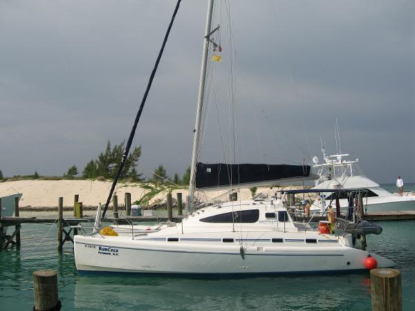 Fortuna Island Spirit 40 Rum Coco in Turks and Caicos