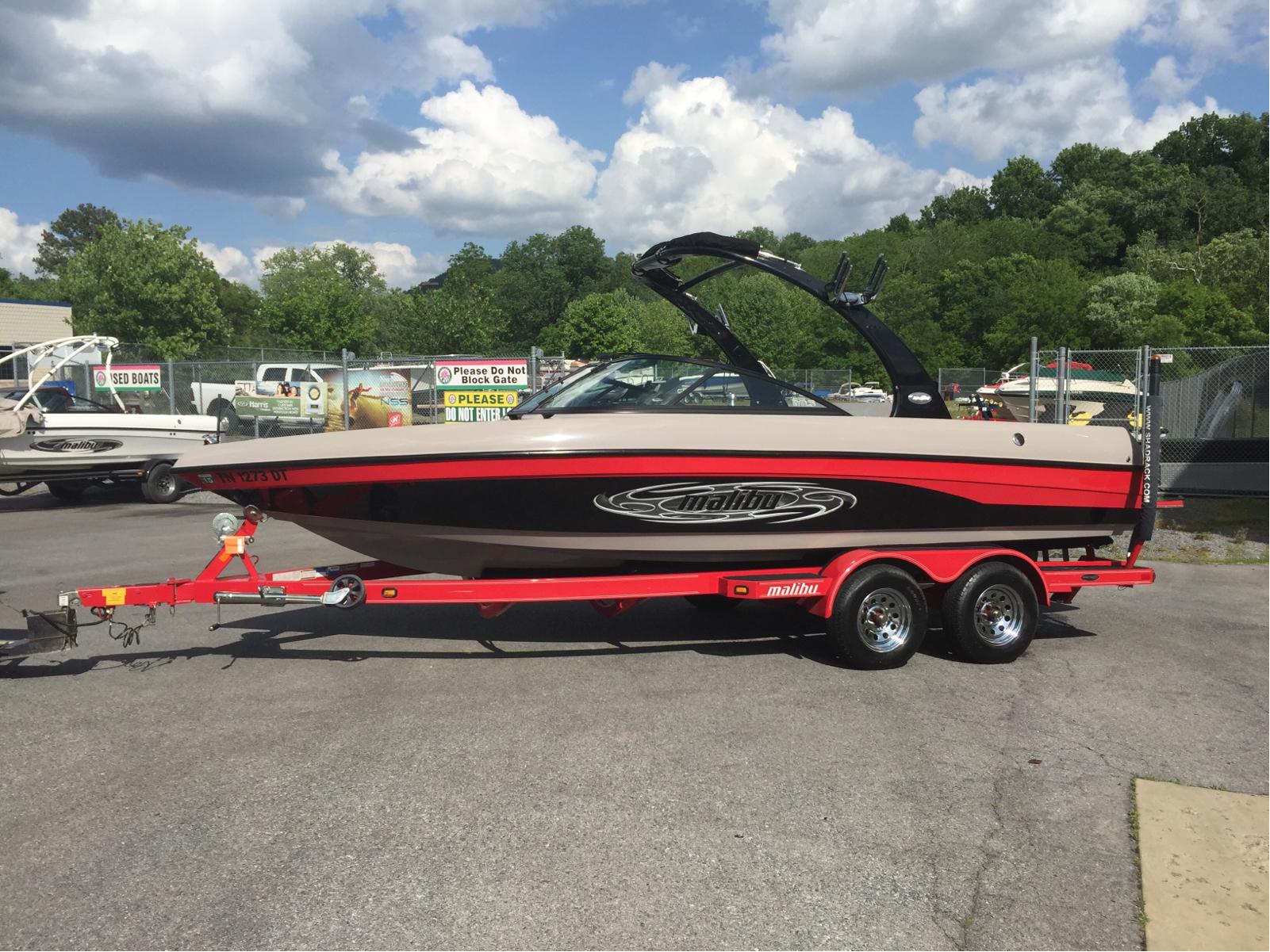 Malibu Boats LLC Ride XTi