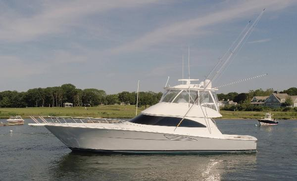 Viking 58 Convertible 2020 Viking 58 Convertible