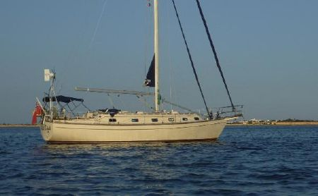 Island Packet boats for sale in France - boats com