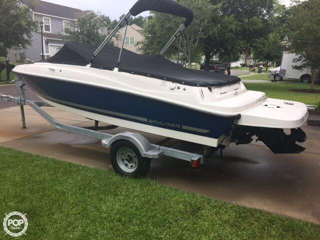 Bayliner 175 Bowrider 2015 Bayliner 175 BR for sale in Summerville, SC