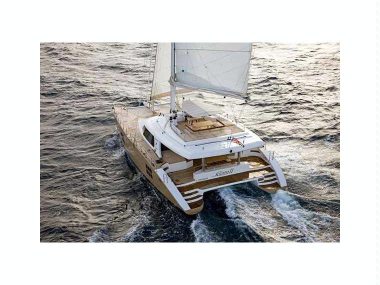 Sunreef Yachts Sunreef 67