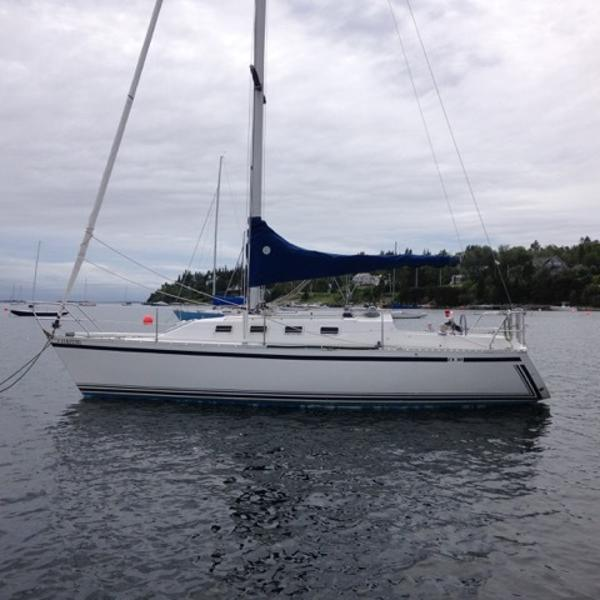 Canadian Sailcraft