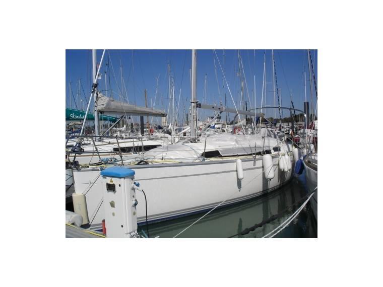 Bavaria Yachts BAVARIA 33 CRUISER EB43455