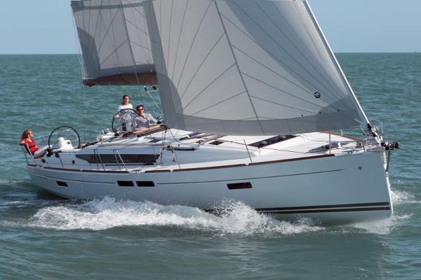 Jeanneau SUN ODYSSEY 469 Performance
