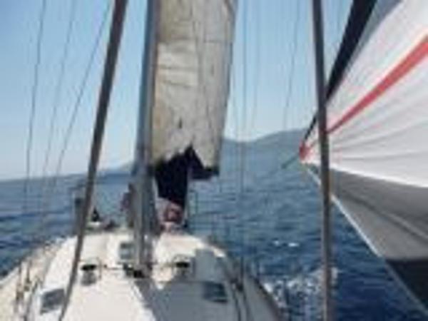 Bavaria Yachts USA Bavaria 42 Bavaria 42 - AYC