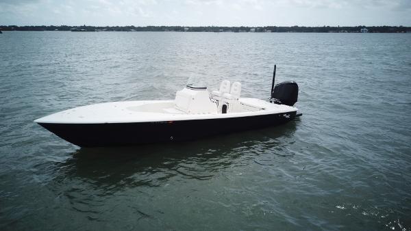 Sea Vee 270Z BAY