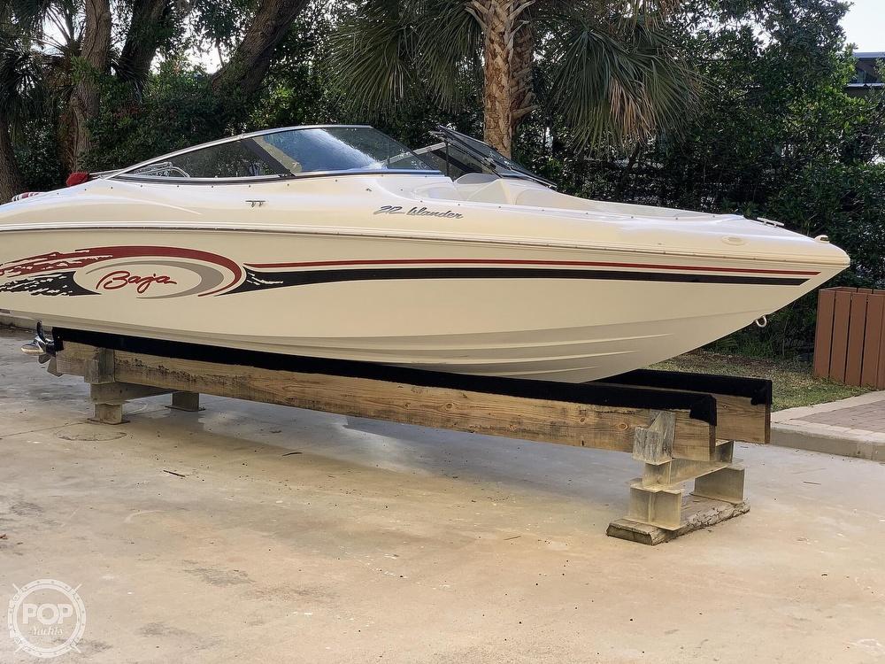 Baja baja islander 212 2001 Baja baja islander 212 for sale in Osprey, FL