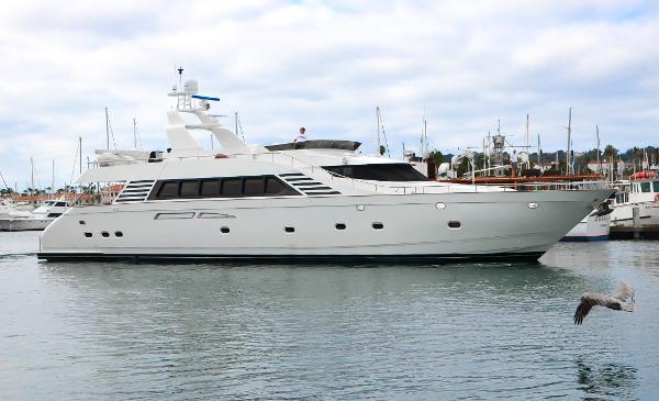 Transworld Motoryacht